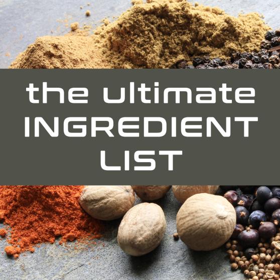 IngredientHeader