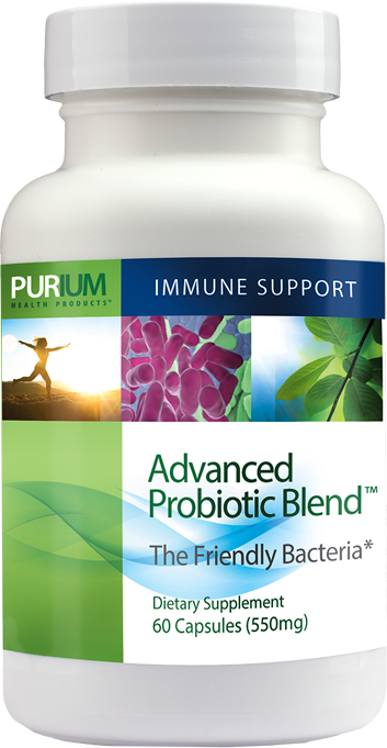 advanced probioticblend