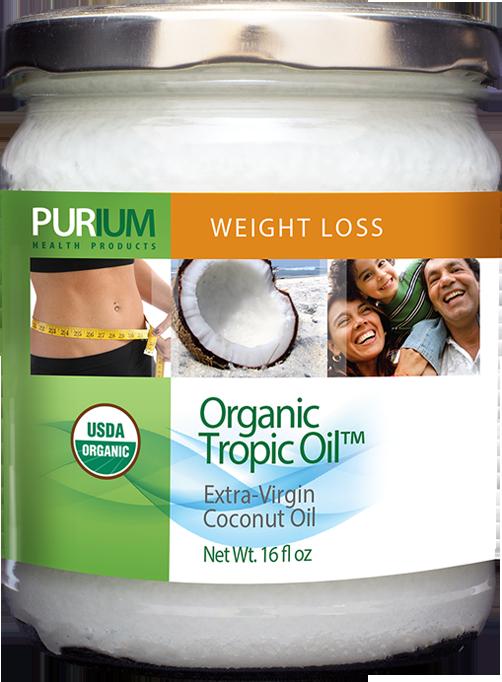 organictropicoil